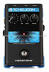 TC-Helicon VoiceTone C1 Hardtune and Pitch Correction Pedal