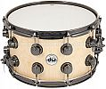 DW 14x8 Collector's Series Maple Snare Natural Satin Oil DRSO0814SSC