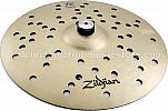 "Zildjian FXS16 16"" FX Stack Cymbal with Cymbolt Mount"