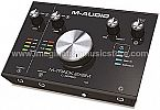 M Audio M-Track 2X2M 2-In / 2-Out 24/192 USB Audio/MIDI Interface