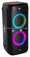JBL Lifestyle PartyBox 300 Rechargeable Bluetooth Speaker with Light Effects
