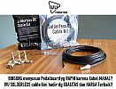 IVU Creator Solderless DC Cable Kit