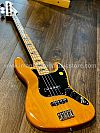 Tokai AJB-58 VNT/M Jazz Sound 2020 in Vintage Natural with Maple FB