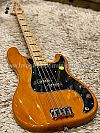 Tokai APB-58 VNT/M Hard Puncher P Bass 2020 in Vintage Natural with maple FB