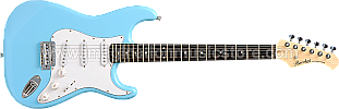 Bacchus BST-1R SOB Universe Series Stratocaster Model