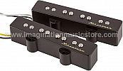 Fender Vintage Noiseless Jazz Bass Pickup Set
