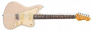 Vintage Reissued Series V65HBLD Blonde Electric Guitar