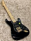 Tokai AST-52SH GH BB/M Goldstar Sound 2020 in Black Beauty Limited Edition