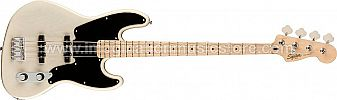 Squier Paranormal Series 54 Jazz Bass Telecaster White Blonde