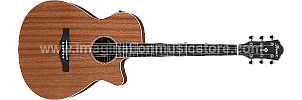 Ibanez AEG7MH OPN Acoustic Electric Guitar