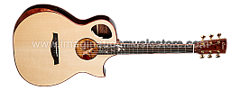Cort Roselyn LE Limited Edition Acoustic Guitar