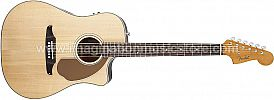 Fender Sonoran SCE Natural (v2) Californian Series Acoustic