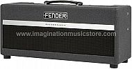 Fender Bassbreaker 45 Head - 45W Tube Guitar Amplifier Head