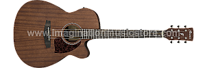 Ibanez PC12MHCE OPN Acoustic Electric Guitar