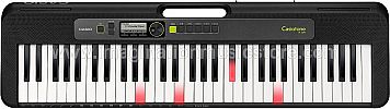 Casio Casiotone LK-S250 Lighted-key Portable Arranger