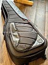 Enormous Premium Gigbag for Acoustic and Hollowbody Water Resistant with Raincoat