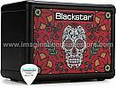Blackstar Fly 3 Limited Edition Sugar Skull 2 3-watt 1x3-inch Combo Amp