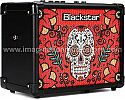 "Blackstar ID:Core 10 V2 Limited Sugar Skull 2 2x5-watt 2x3"" Stereo Combo Amp with Effects"